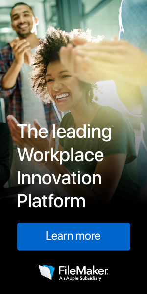 The leading Workplace Innovation Platform
